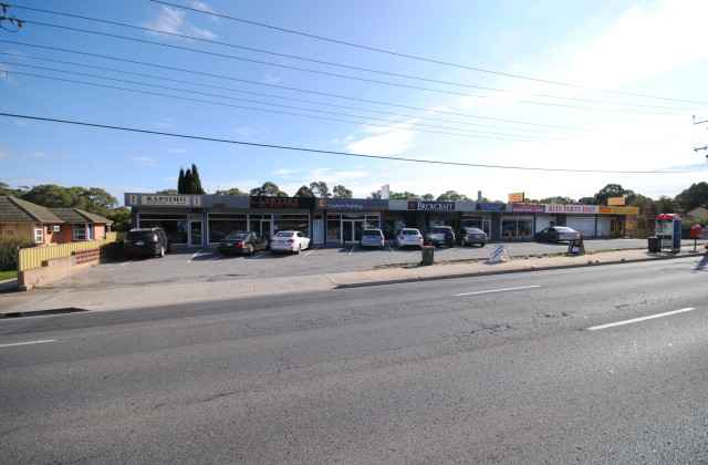 Shop 4, 865-869 North East Road, MODBURY SA, 5092
