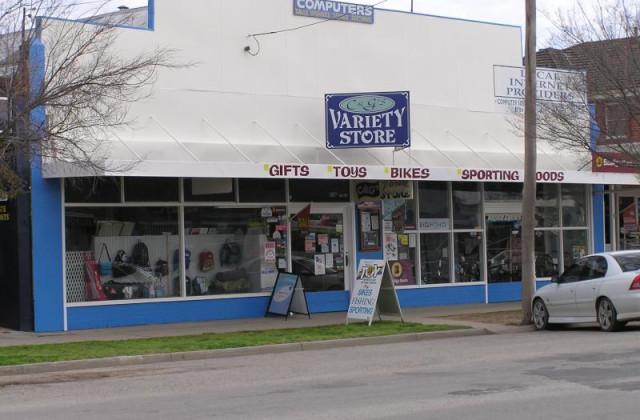34 Noorong Street, BARHAM NSW, 2732