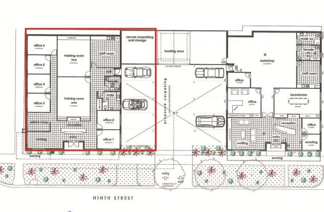 103 Ninth Street, MILDURA VIC, 3500