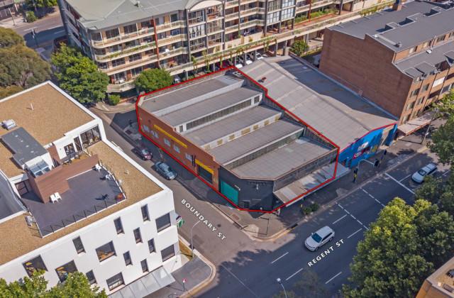158 Regent Street, REDFERN NSW, 2016