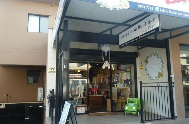 11/126 WATERLOO Road, GREENACRE NSW, 2190