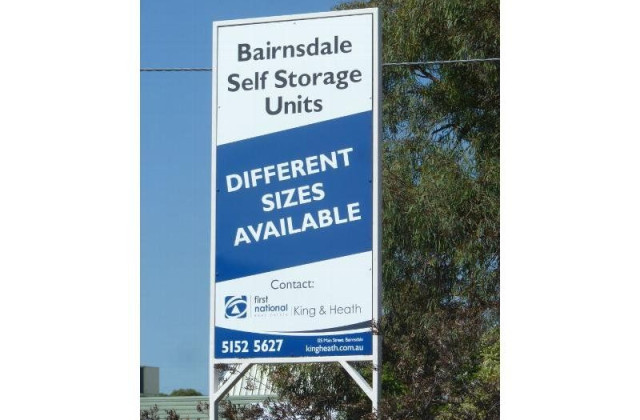 529 Princes Highway, BAIRNSDALE VIC, 3875