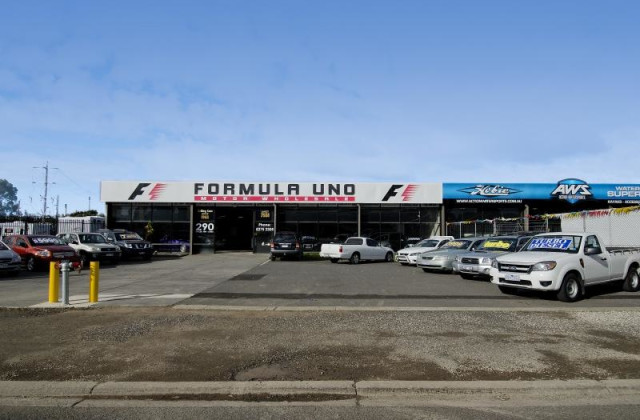 290 Princes Highway, GEELONG VIC, 3220