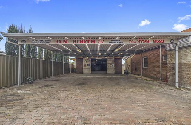 122A Milton Street, ASHFIELD NSW, 2131