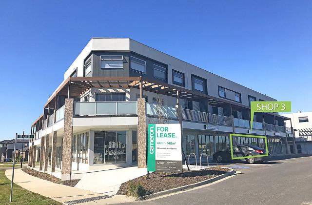 Shops 1-5/Cnr Paxford Drive & Linden Tree Way, CRANBOURNE NORTH VIC, 3977
