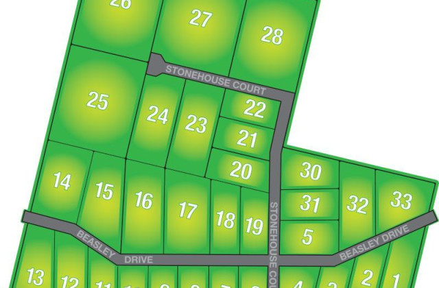 LOT 7 /  Beasley Drive, RED CLIFFS VIC, 3496