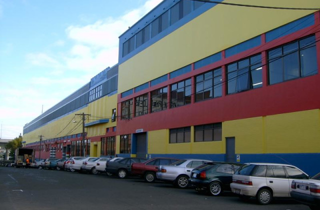 E/64  Sutton Street, NORTH MELBOURNE VIC, 3051