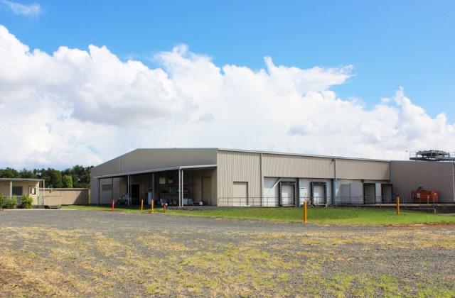 Part of Lot 45 Heinemann Road, WELLCAMP QLD, 4350