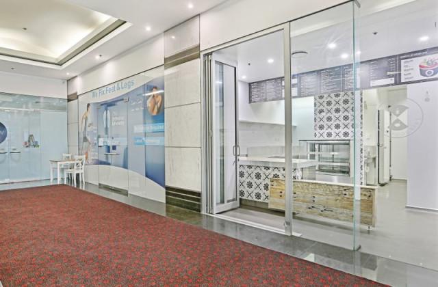 Ground Floor/43/344 Queen Street, BRISBANE QLD, 4000