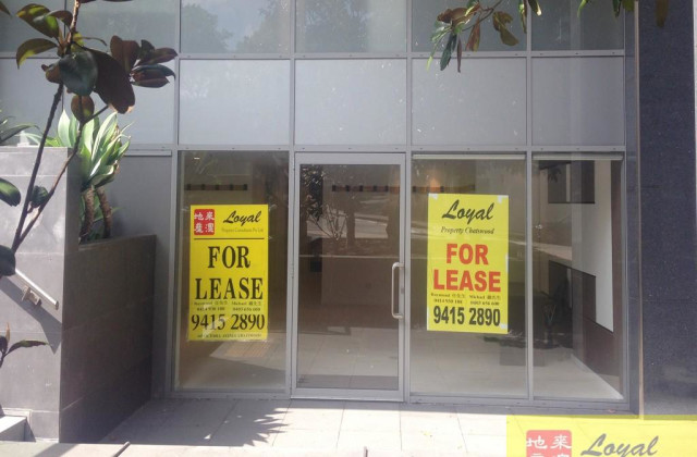 Suite 1A/9 Railway Street, CHATSWOOD NSW, 2067