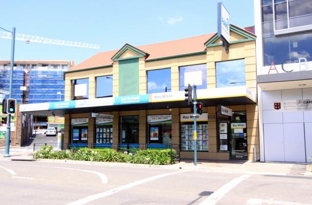 Suite 4/22 Memorial Avenue, LIVERPOOL NSW, 2170