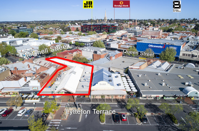 75 Mitchell Street, BENDIGO VIC, 3550
