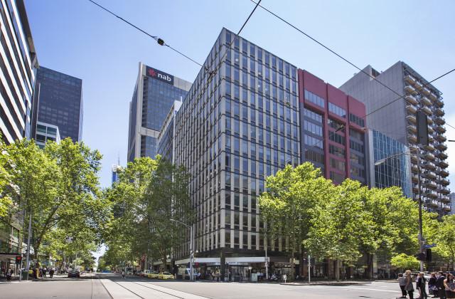155 Queen Street, MELBOURNE VIC, 3000