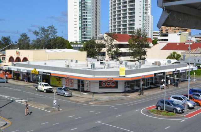 13 &16/153 Scarborough, SOUTHPORT QLD, 4215