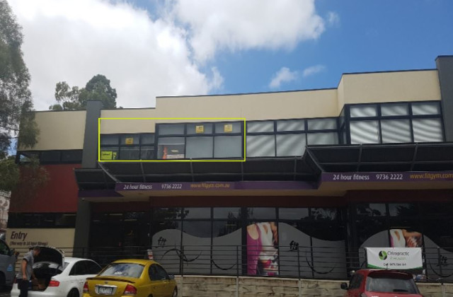 Suite 1/17 Wray Crescent, MOUNT EVELYN VIC, 3796