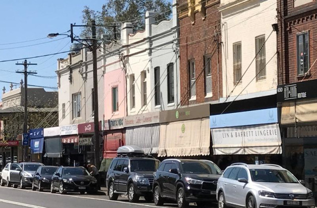 BALMAIN NSW, 2041