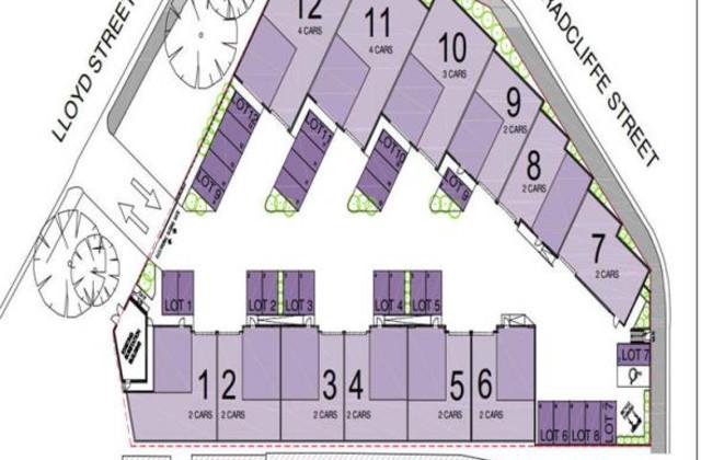 10/5-9 Lloyd Street, WEST MELBOURNE VIC, 3003