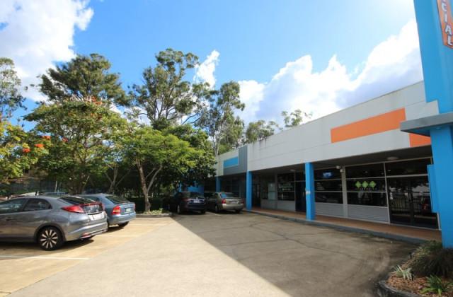 Unit 4/66 Commercial Drive, SHAILER PARK QLD, 4128