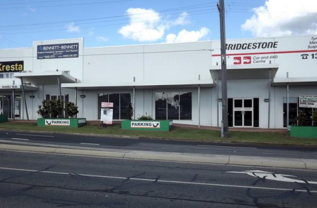 2/11 Down Street, NORTH IPSWICH QLD, 4305