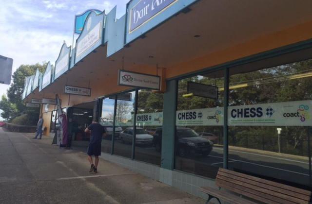 Suite 4/38 Ridge Street, NAMBUCCA HEADS NSW, 2448