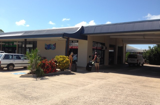 Shop 9 Tully Mission Beach Road, MISSION BEACH QLD, 4852
