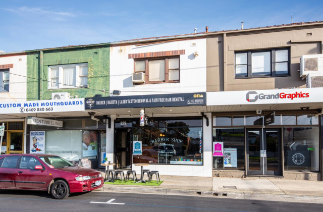229 Melville Road, PASCOE VALE SOUTH VIC, 3044