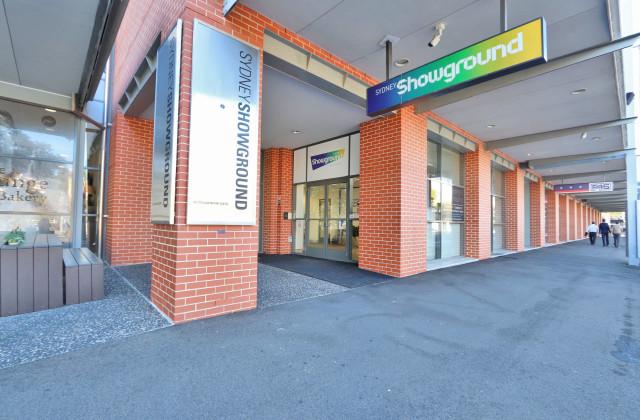 Level 1/1 Showground Road, SYDNEY OLYMPIC PARK NSW, 2127