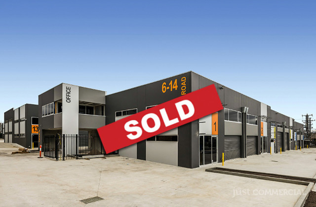 28/6-14 Wells Road, OAKLEIGH VIC, 3166