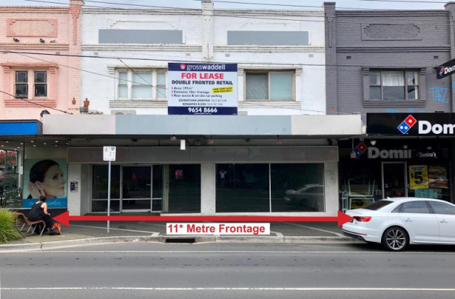 490-492 Centre Road, BENTLEIGH VIC, 3204