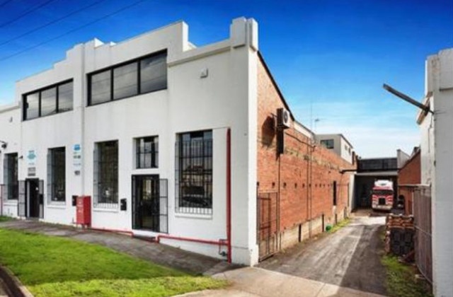 161 Donald Street, BRUNSWICK EAST VIC, 3057