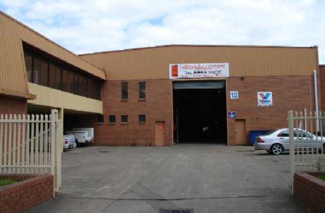 12 LONG STREET, SMITHFIELD NSW, 2164
