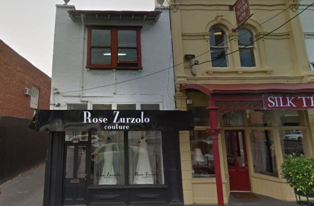 Property Leased In Whole Building 637 Burwood Road HAWTHORN VIC