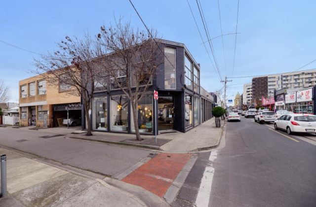 99-101 Commercial Road, SOUTH YARRA VIC, 3141