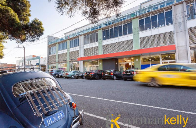 3  Suite 305/91 Murphy Street, RICHMOND VIC, 3121