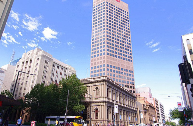 Levels 24 & 30/91 King William Street, ADELAIDE SA, 5000