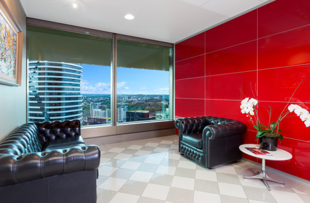 NO.3/Level 27, 32 TURBOT STREET, BRISBANE QLD, 4000