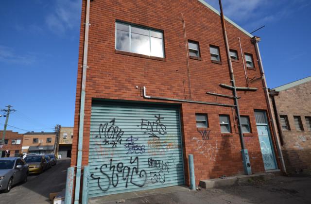 GF 65 SYDENHAM ROAD, MARRICKVILLE NSW, 2204