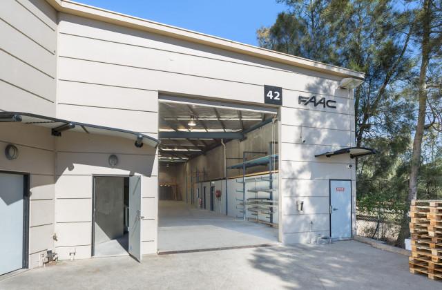 Unit 42/378 Parramatta Rd, HOMEBUSH WEST NSW, 2140