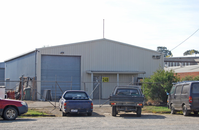 248 Park Street West, DELACOMBE VIC, 3356
