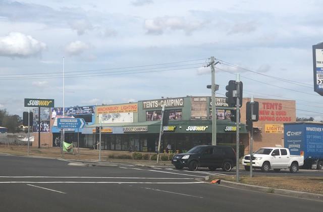 1A/1 Colyton Road, MINCHINBURY NSW, 2770