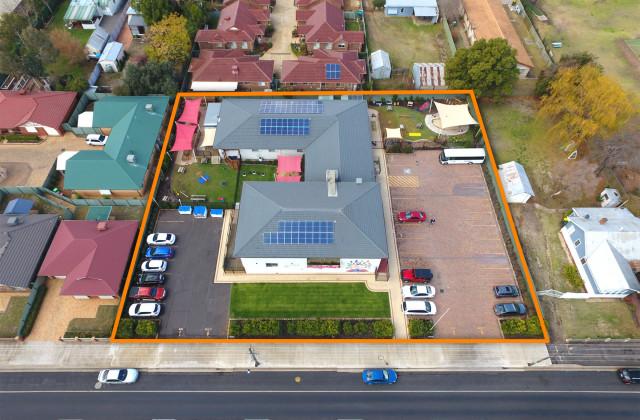 252-256 Fitzroy Street, DUBBO NSW, 2830