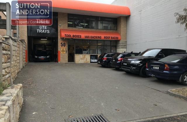 50 Whiting Street, ARTARMON NSW, 2064