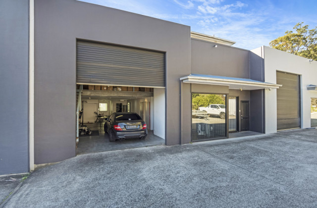 3/7 Fortitude Crescent, BURLEIGH HEADS QLD, 4220