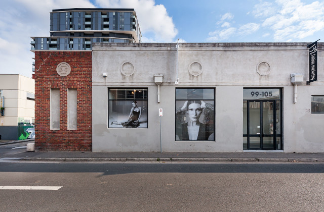 99 Rokeby Street, COLLINGWOOD VIC, 3066