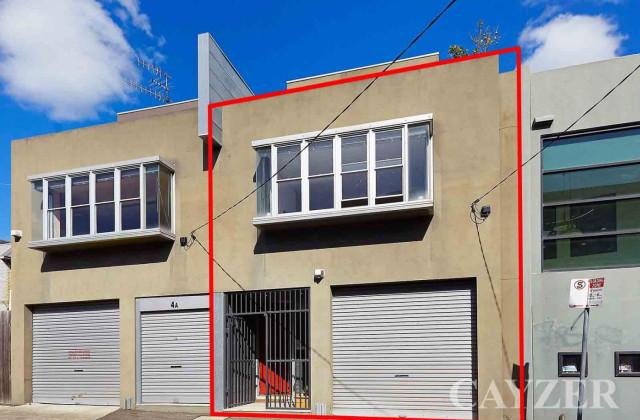 4 Craine Street, SOUTH MELBOURNE VIC, 3205