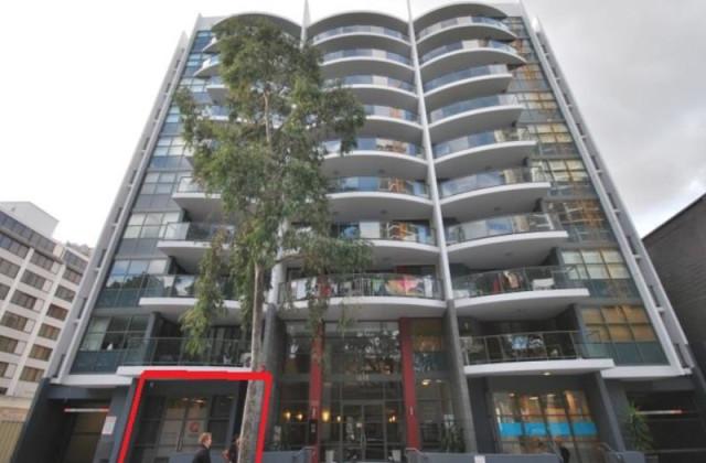 2/188 Adelaide Terrace, EAST PERTH WA, 6004