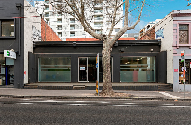 366-370 Spencer Street, WEST MELBOURNE VIC, 3003