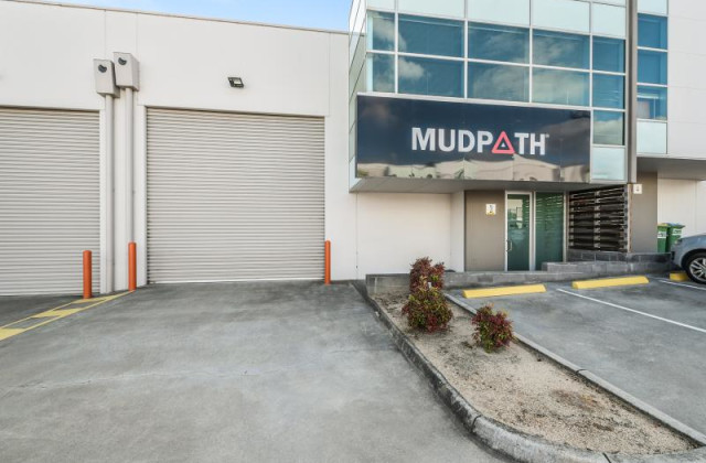 Unit 3/94 Abbott Road, HALLAM VIC, 3803