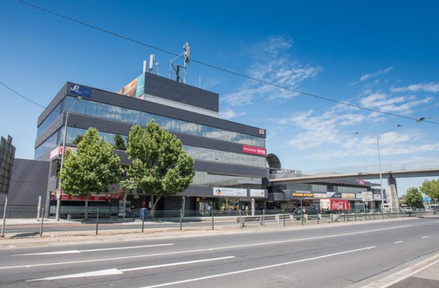 Level 2, 1100 Pascoe Vale Road, BROADMEADOWS VIC, 3047