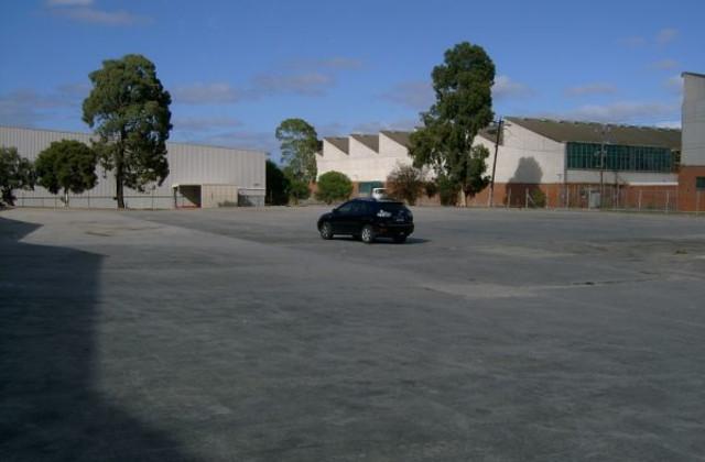 LOT Unit C / 190 Sunshine Road, TOTTENHAM VIC, 3012